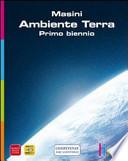 AMBIENTE TERRA + CHIMICA ESSENZIALE
