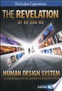 The Revelation Of Ra Uru Hu