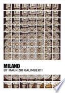 Milano by Maurizio Galimberti