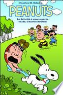 Peanuts - La felicità è una coperta calda, Charlie Brown