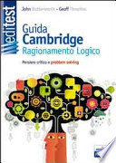 EdiTEST. Guida Cambridge al ragionamento logico. Pensiero critico e problem solving