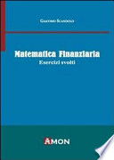 Matematica finanziaria - esercizi svolti