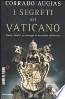 I segreti del vaticano di Corrado Augias