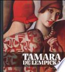Tamara de Lempicka. Catalogo della mostra (Torino, 19 marzo-30 agosto 2015)