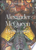 Alexander McQueen. Dietro le quinte