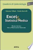 Excel & statistica medica