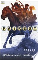 Fairest Vol 3 - Il ritorno del Maharaja