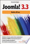 Joomla! 3.3. Guida all'uso
