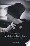 Un atelier a Barcellona