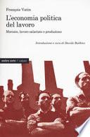 Economia politica del lavoro