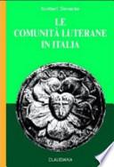 La comunità Luterane in Italia