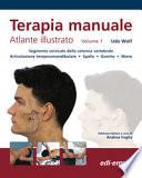 Terapia manuale. Atlante illustrato Volume 1