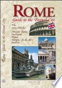Rome, guide to the eternal city