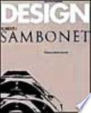 Design : Roberto Sambonet