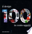 100. Il Design in cento Oggetti