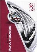 All the Alfa Romeos 1919 - 2010
