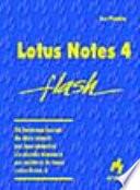 Lotus Notes 4
