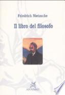 IL LIBRO DEL FILOSOFO