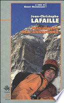 Prigioniero dell'Annapurna - Jean-Christophe Lafaille - Vivalda S259