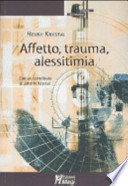 Affetto, trauma, alessitimia