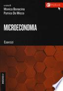 MICROECONOMIA , Esercizi