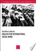 English for International Social Work