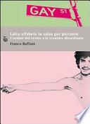 Laico alfabeto in salsa gay piccante: l'ordine del creato ele creature disordinate