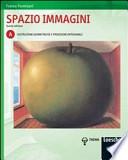 SPAZIO IMMAGINI A. Costruzioni geometriche e proiezioni ortogonali
