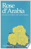 ROSE D'ARABIA