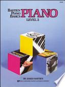 PIANO. 2º LIVELLO