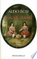 Suicidi dovuti