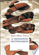 Le grammatiche Dell'intelligenza