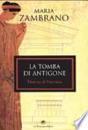 La tomba di Antigone. Diotima di Mantinea