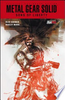 Metal Gear Solid vol 1/2
