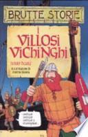I villosi vichinghi