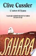 Sahara romanzo