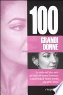 Cento grandi donne