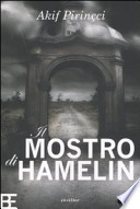 Il mostro di Hamelin romanzo