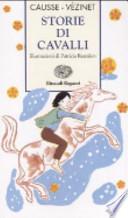 STORIE DI CAVALLI
