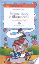 PRIME FIABE E FILASTROCCHE