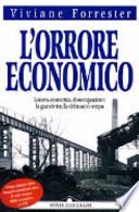 L'orrore economico