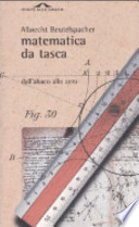 Matematica da tasca dall'abaco allo zero