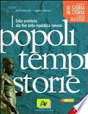 POPOLI TEMPI STORIE 1 + DI STORIA IN STORIA