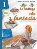 la bottega della fantasia- letteratura italiana