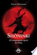 Shoninki. Gli insegnamenti segreti dei Ninja