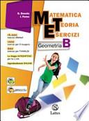 Aritmetica B+il mio quaderno di invalsi 2+Geometria B