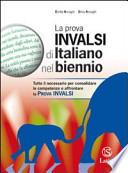 La prova INVALSI di italiano nel biennio