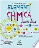 Elementi di chimica volume unico