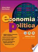 Economia politica. Per le Scuole superiori