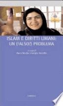 Islam e diritti umani un (falso?) problema